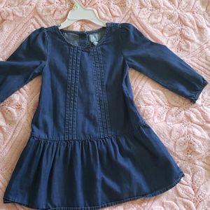 Gril  dress